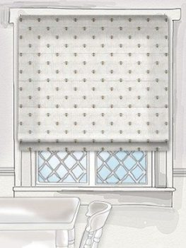 busy-bees-24-roman-blind-2