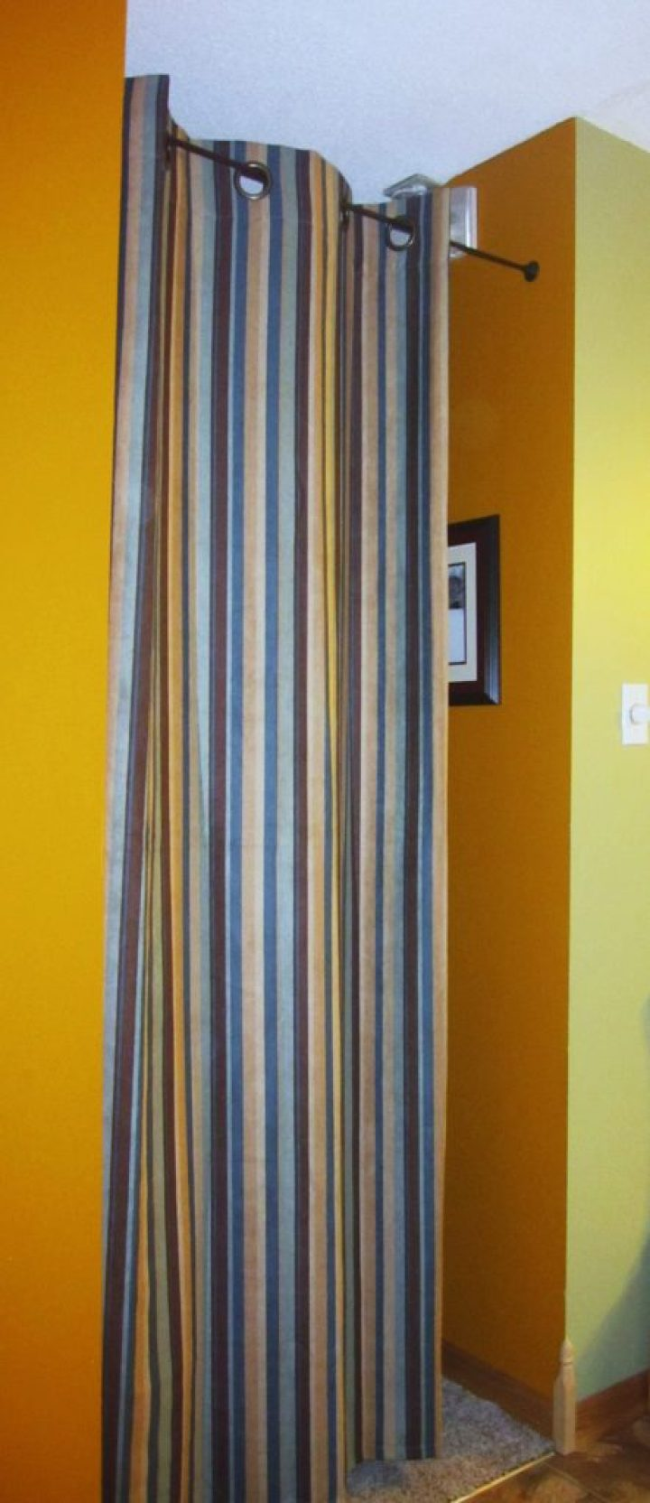 Hallway Dividers Try Something New  Room Dividers  Blindstuiss ®  The Blog