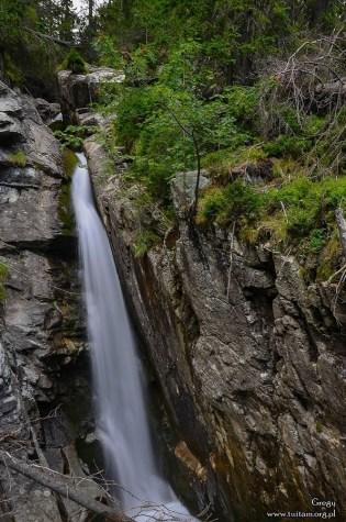 Obrovsky Wodospad