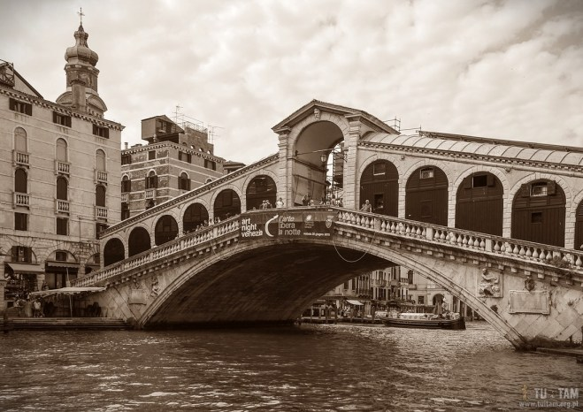 WENECJA - Grand Canale