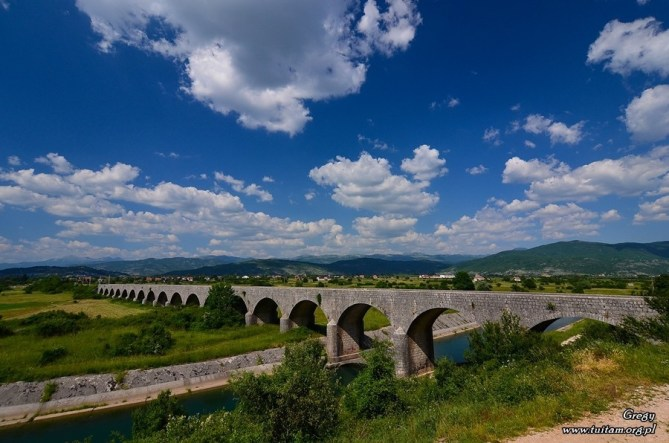 Czarnogóra Niksic, Montenegro