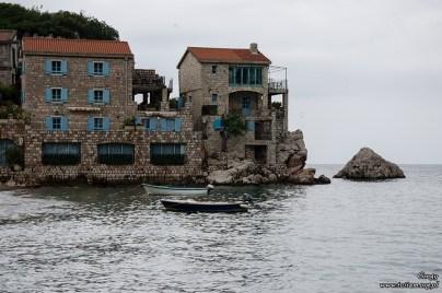 Czarnogóra Petrovac, Montenegro