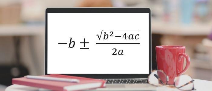 Solving quadrantic inequalities