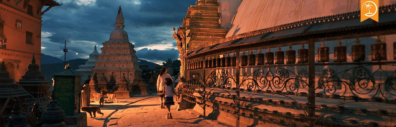 купить тур в непал