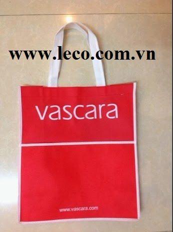 TÚI VẢI KHÔNG DỆT, túi mỹ phẩm, tủ đựng đồ, túi vải, túi quà tặng, túi vải môi trường