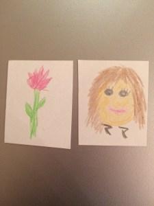 保育園や幼稚園での母の日の手作りプレゼント