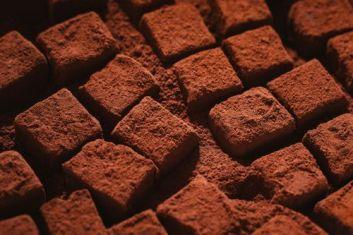 ふるさと納税で貰えるチョコレート