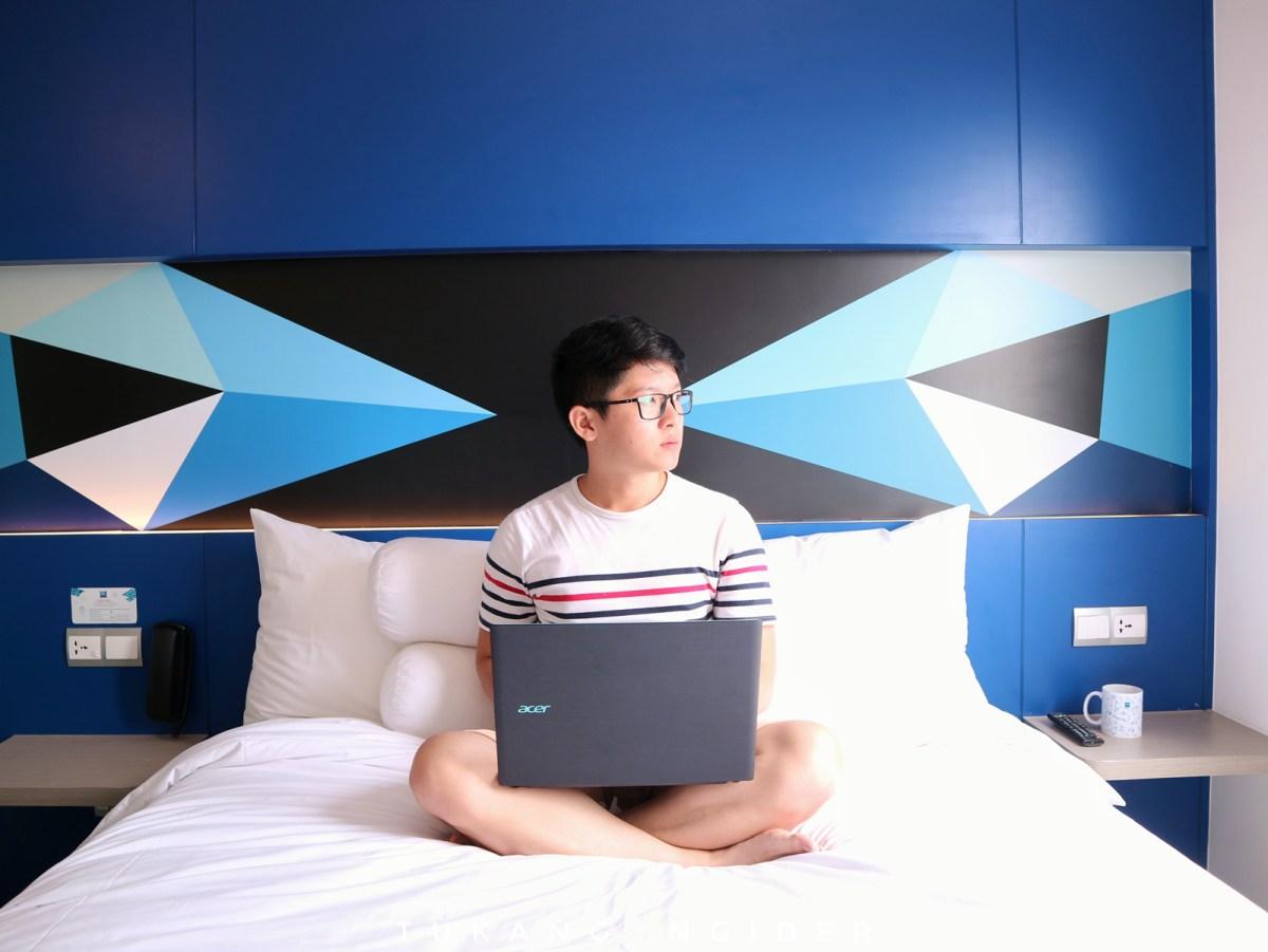 Ibis Budget Cirebon: Hotel Budget Berkelas