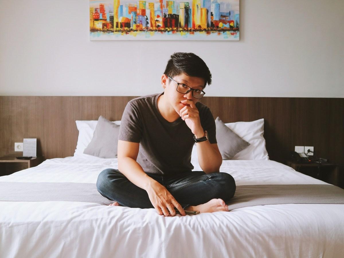 Neo Hotel Dipatiukur Bandung: Pertama di Bandung!
