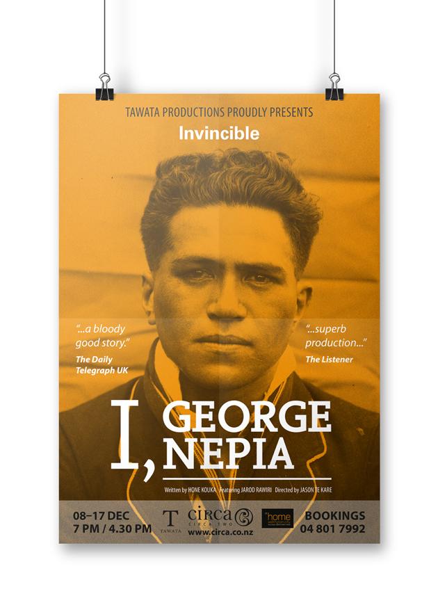 Tawata-George-Nepia-Poster