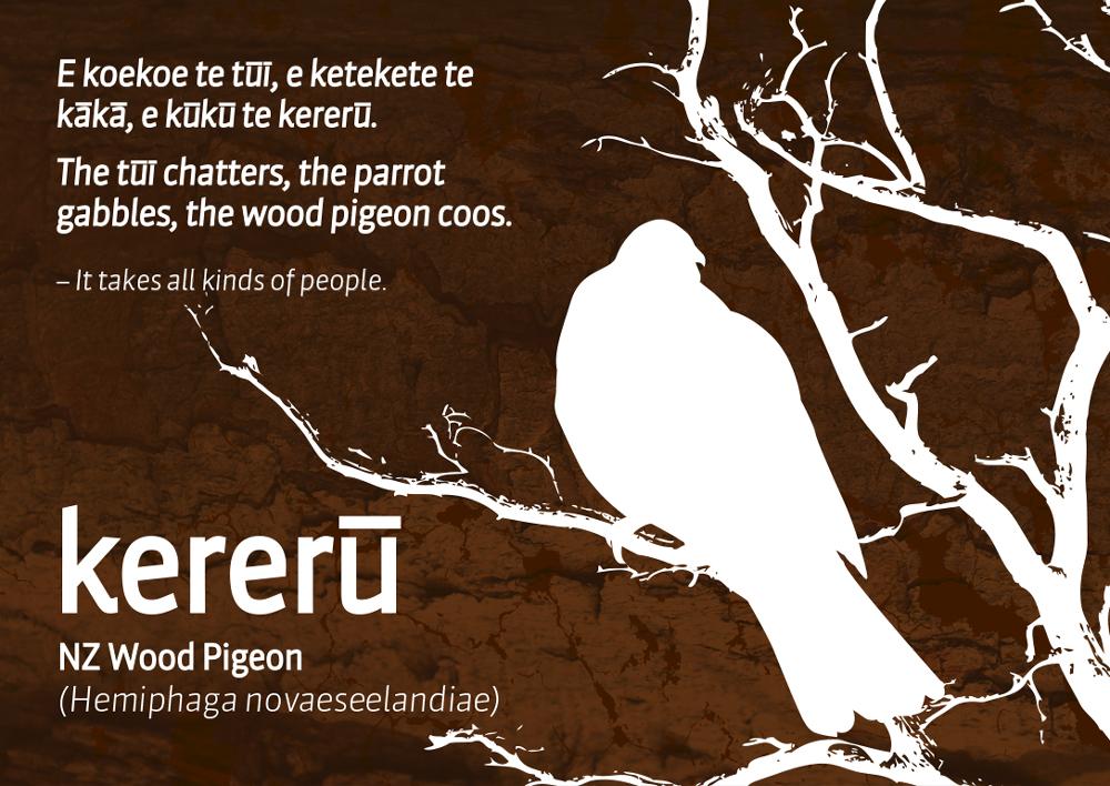 Matariki-Calendar-2012_Kereru