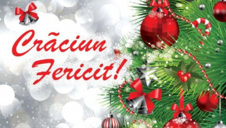 Echipa Tukasy va ureaza Craciun Fericit!!!