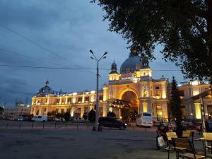 Bahnhof Lviv