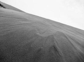 Sand! Massen!