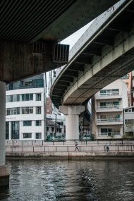 Infrastrukturpuzzle