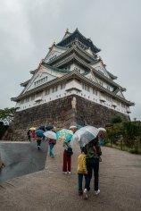 Osaka Castle I