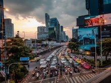 Hey Bangkok!