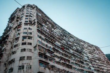 Wohnen in HK