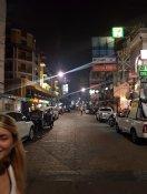 Tote KhaoSan Road