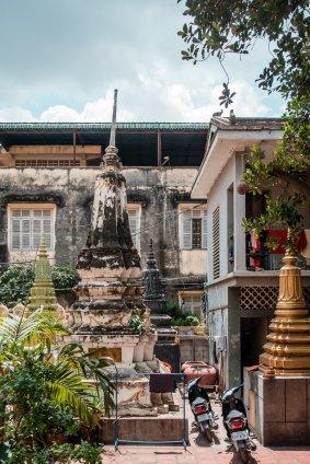 Tempelei II