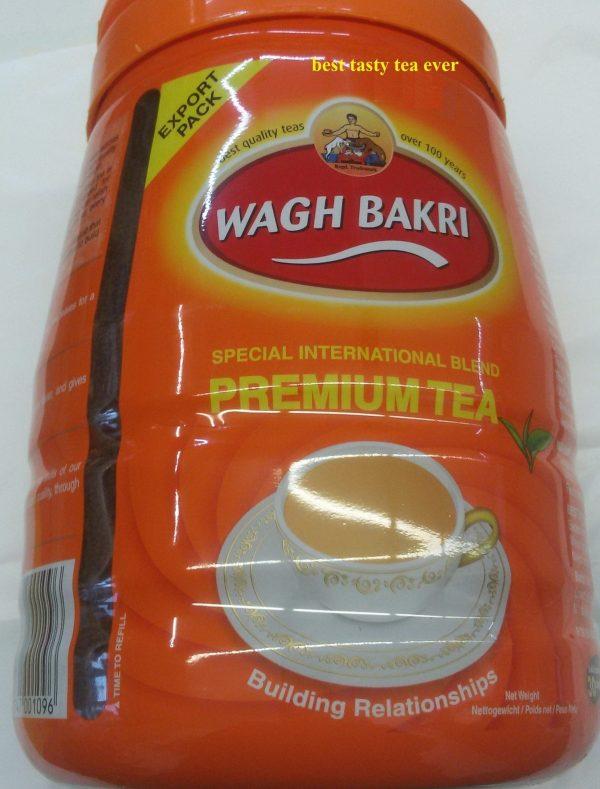 Wagh Bakri Tea, Tee. Tukwila-ZaZu online get Grocery Store in Germany