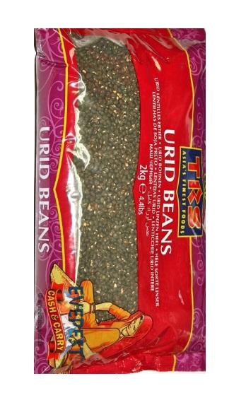 Urid Beans whole, Dalmas-whole, Uridbohnen, Tukwila online grocery Store in Germany