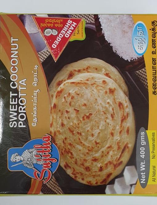 Sweet-coconut-parotha_Tukwila online market Germany