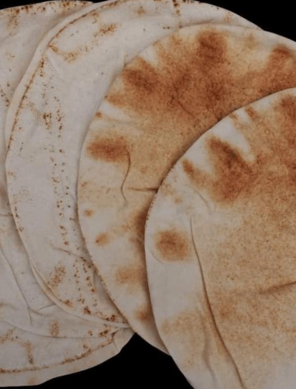 Arabisches Fladenbrot-3_Tkwila Online Market