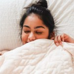 Forget Your Body Pillow These 8 Amazing Weighted Blankets Are Like A Giant Hug Urban List
