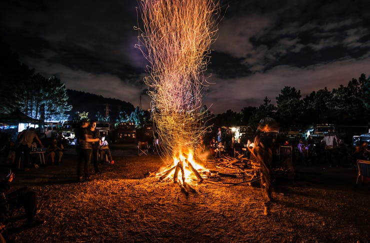 There's A Huge Winter Solstice Festival Coming To Brisbane ...