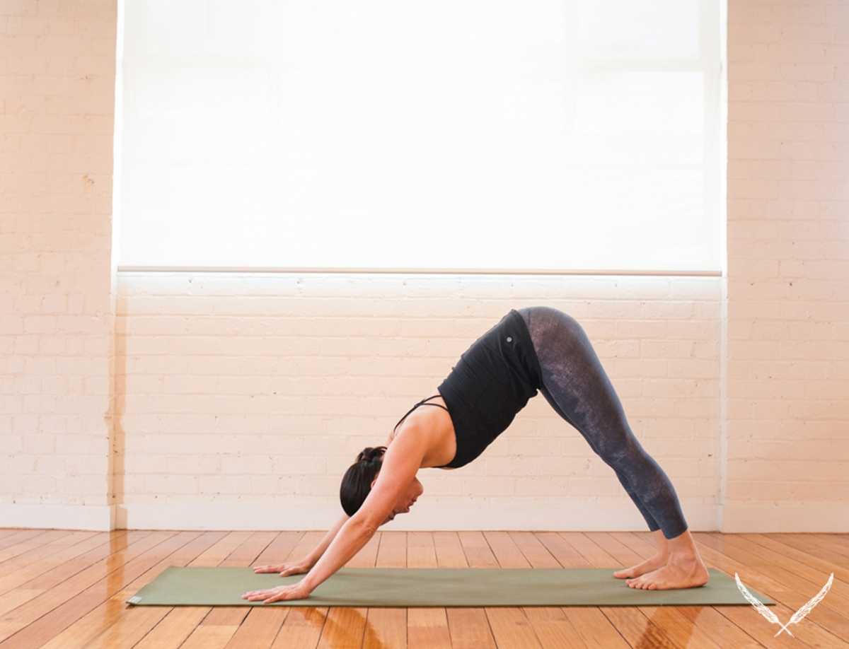 The 7 Best Yoga Poses For Ultimate Relaxation