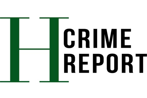 Weekend crime report: March 3-5