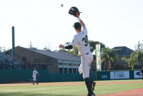 Jewett seeks new heights for 2017 baseball