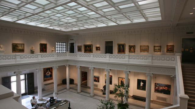 Five New Orleans Museums to Expand Your Cultural Experience