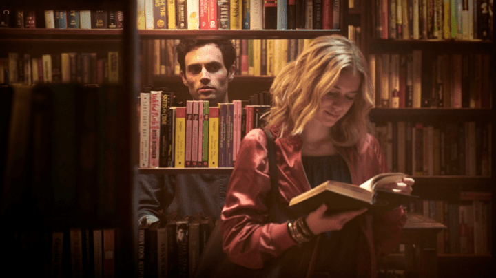 Netflix's You is a social media horror story