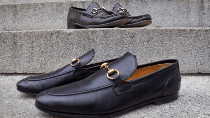 The Definitive Horse Bit Loafer from Gucci