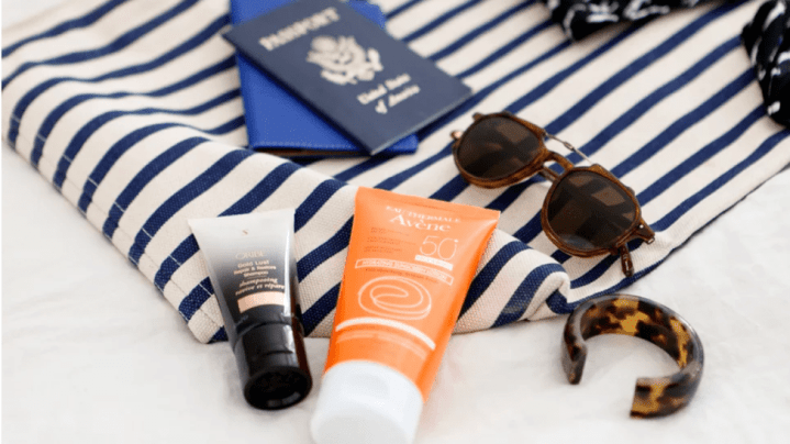 Essential Products for Your Summer Getaway