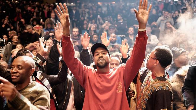 Kanye West: Force for Change or Gold Digger?