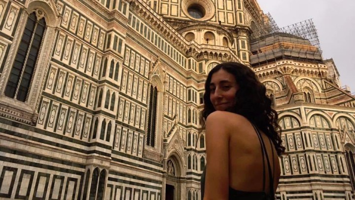 Abroad Life: Florence, Italy