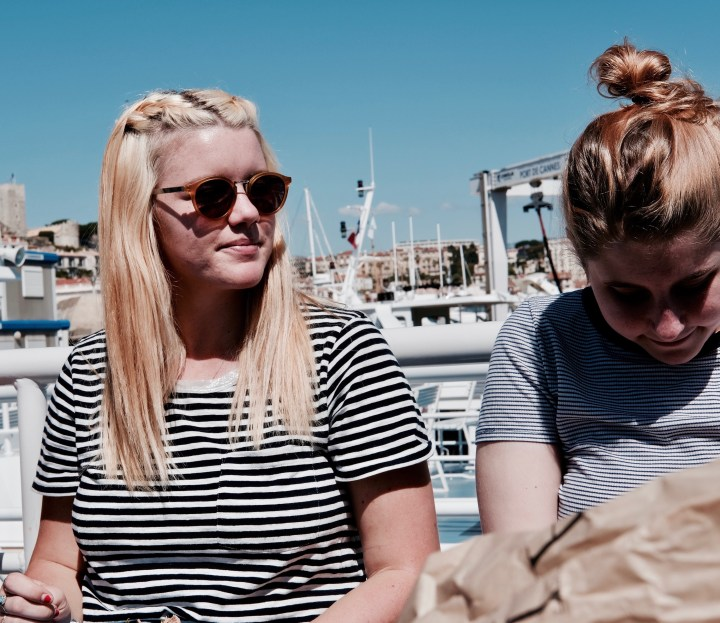 From Friend to Therapist: How to Step Up When A Friend Is Down
