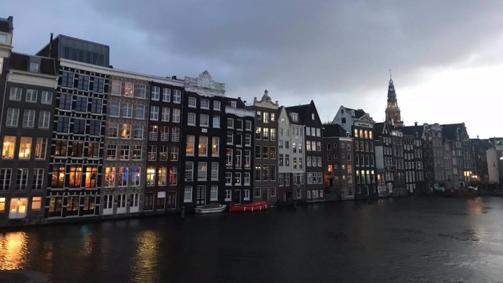 10 Reasons Why You Should Study Abroad in Amsterdam