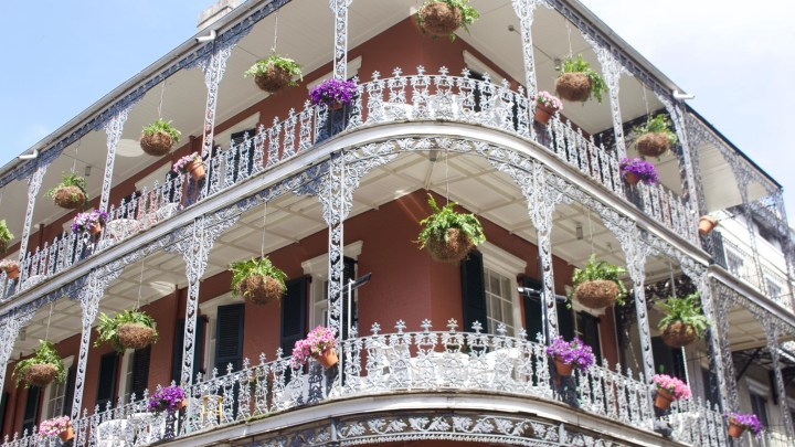 5 Ways to Get Your NOLA Fix When You're Away for the Summer