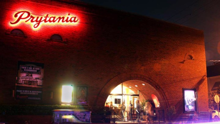 A Look Into the Prytania Theater