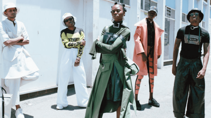 Abroad Inspired: South African Urban Trends to Bring Back to Campus