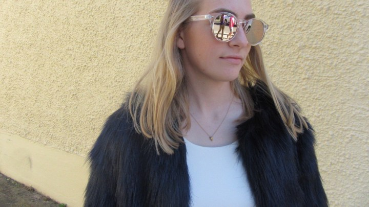 Are You Fur Real: Faux Fur You Need