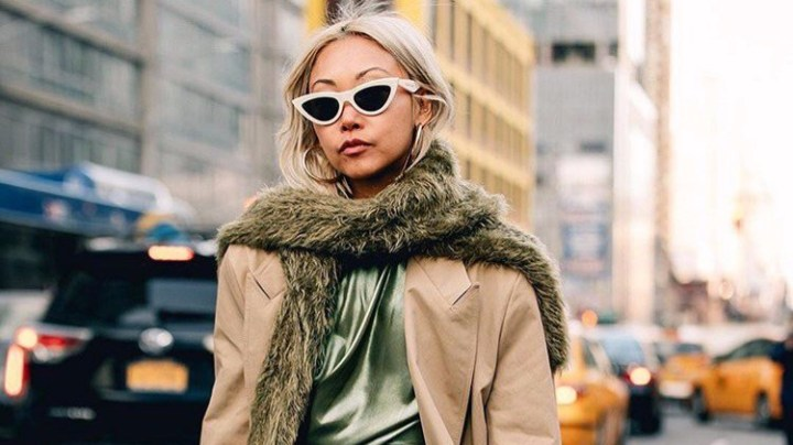 Two Colors to Add to Your Wardrobe, Inspired by NYFW