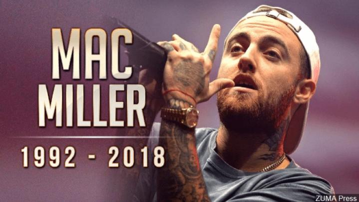 In Memory of Mac Miller