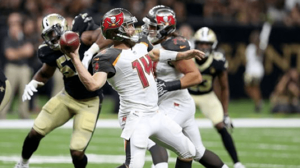 State of the Saints: A Slow Start