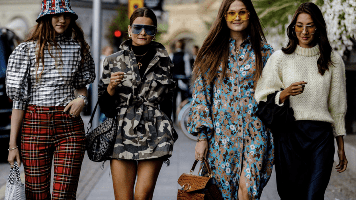 Style Watch: Are Designer Brands the New Street Style?