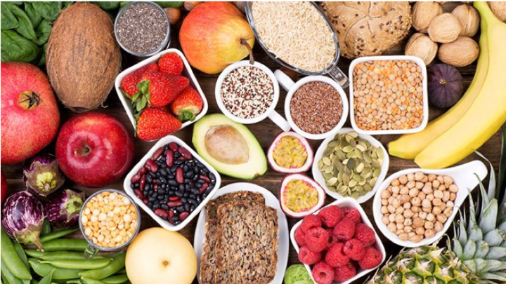 The F Factor Diet: What's the Deal With Fiber?